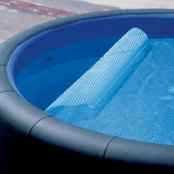 Floating Thermal Blanket - Prolongs Spa Cover Life & Energy Saver